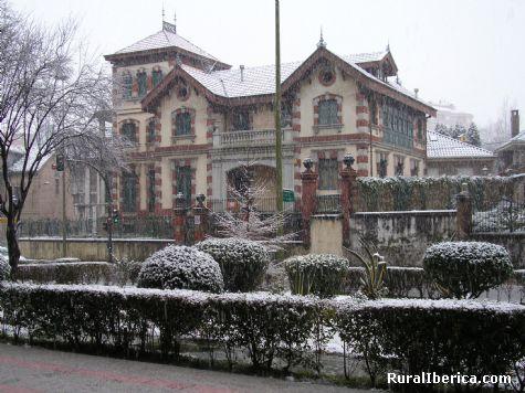 Villalegre. Avilés, Asturias - Avilés, Asturias, Asturias