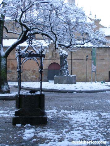 Unamuno. Salamanca - Salamanca, Salamanca, Castilla y León
