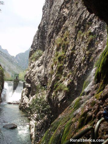 Garcanta del Cares - Reinosa, Cantabria, Cantabria