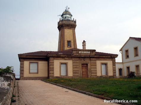 Faro de Aviles - S.Juan de Nieva, Asturias, Asturias