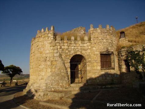 Castillo. Astudillo, Palencia. - Astudillo, Palencia, Castilla y León