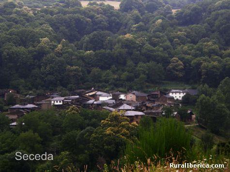 el caurel - seoane, Lugo, Galicia