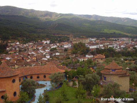 Hervas - Hervas, Cáceres, Extremadura