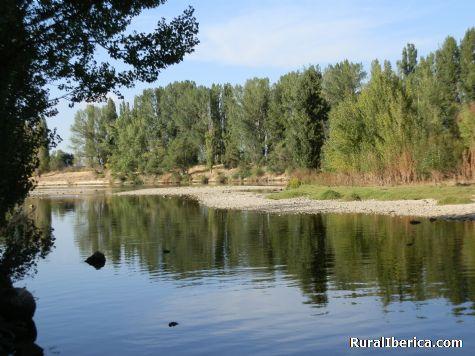 La tranquilidad de Duero. Valladolid, Castilla y León - Valladolid, Valladolid, Castilla y León