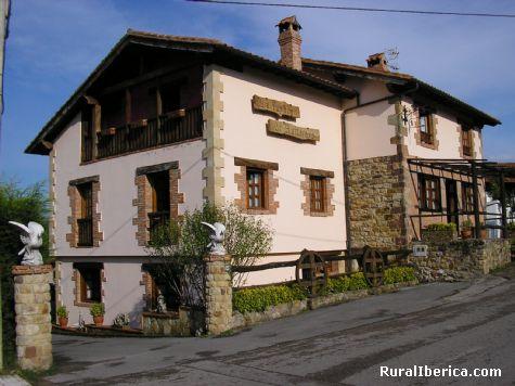 Posada de Rumosoro. Polanco, Cantabria - Polanco, Cantabria, Cantabria