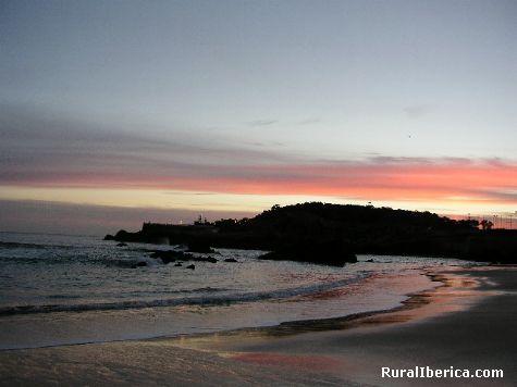 Playa del Camello. Santander, Cantabria - Santander, Cantabria, Cantabria