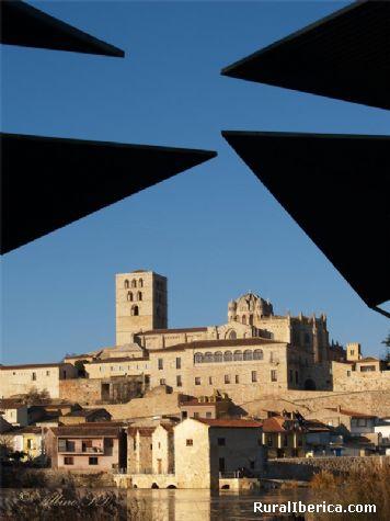 Catedral de Zamora - Zamora, Zamora, Castilla y Le�n