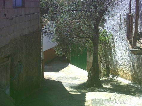 robledo de pinofranqueado - robledo las hurdes, Cáceres, Extremadura