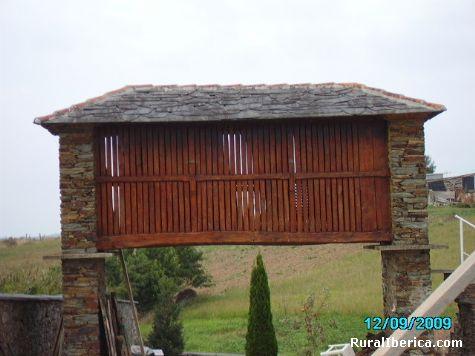 cabazo , está en Miou , Vegadeo - vegadeo, Asturias, Asturias