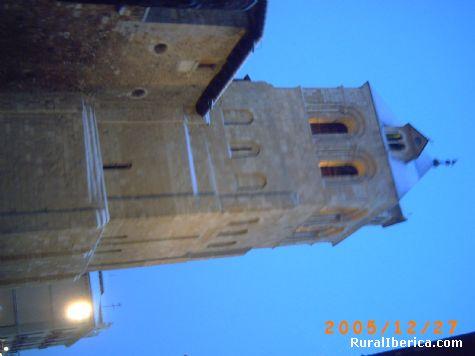 Colegiata de San Isidoro. León, Castilla y León - Leon, León, Castilla y León