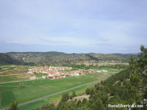 Royuela, Teruel - Royuela, Teruel, Aragón