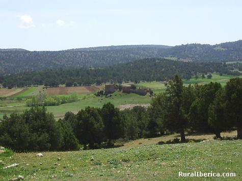 Casa la peña. Royuela, Teruel - Royuela, Teruel, Aragón