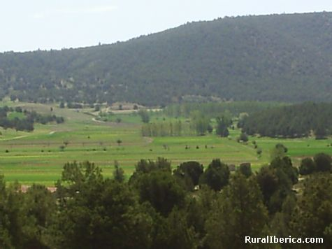 La Peña. Royuela, Teruel - Royuela, Teruel, Aragón