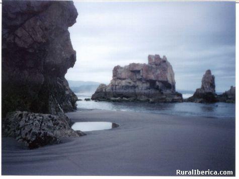 Marea gris. Avilés, Asturias - Avilés, Asturias, Asturias