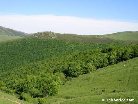Cantabria, Espa�a - Reinosa, Cantabria, Cantabria