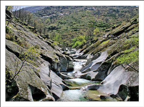 Pilones-Valle del Jerte - Jerte, Cáceres, Extremadura