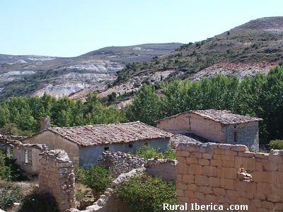 Un pueblo por Burgos - Burgos, Burgos, Castilla y León