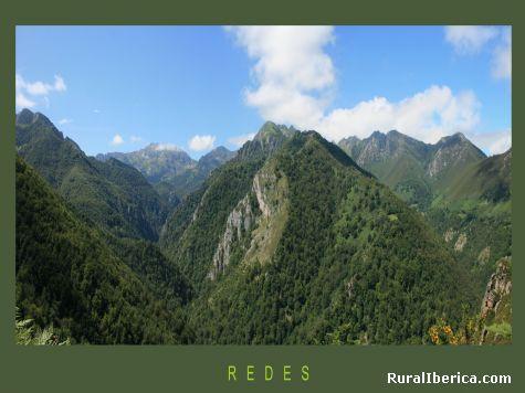 Parque Redes. Bezanes, Asturias - Bezanes, Asturias, Asturias