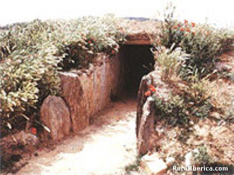 Ruta Arqueol�gica Valles de Benavente, Zamora - Benavente, Zamora, Castilla y Le�n