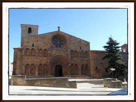Iglesia de Santo Domingo. Soria, Castilla y León - Soria, Soria, Castilla y León