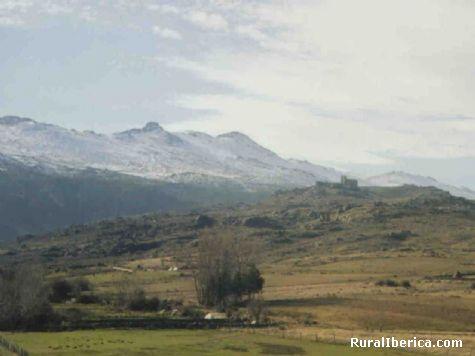 Las Parameras de �vila (Sotalvo) - Sotalvo, �vila, Castilla y Le�n