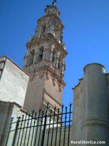 San Juan. Ecija, Sevilla - Ecija, Sevilla, Andalucía