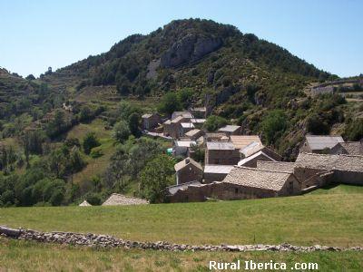 Torla. Huesca - Torla, Huesca, Aragón