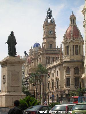 Valencia - Valencia, Valencia, Comunidad Valenciana