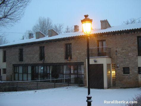 El Molino Viejo - Burbáguena, Teruel, Aragón