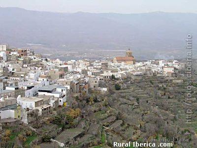Abrucena, Almería - Abrucena, Almería, Andalucía