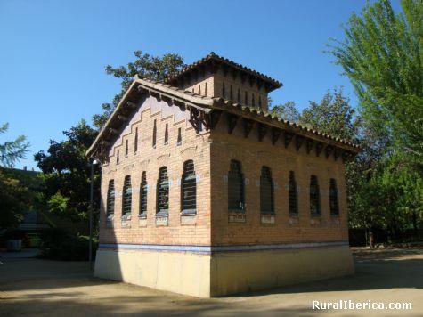 Acuario Camps Elissis Lleida - Lleida, Lérida, Cataluña