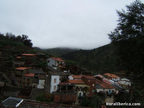 Avellanar Las Hurdes. Pinofranqueado, Cáceres - Pinofranqueado, Cáceres, Extremadura