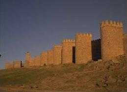 Murallas de Ávila - Ávila, Castilla y León