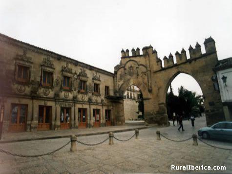 Baeza Patrimonio de la Humanidad. Baeza, Ja�n - Baeza, Ja�n, Andaluc�a