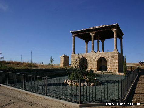Humilladero. Becerril de Campos, Palencia - Becerril de Campos, Palencia, Castilla y León