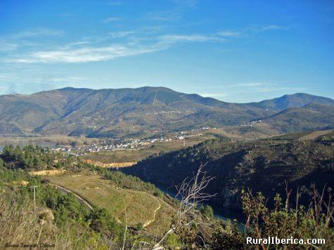 Petin de lonxe - Petin, Orense, Galicia