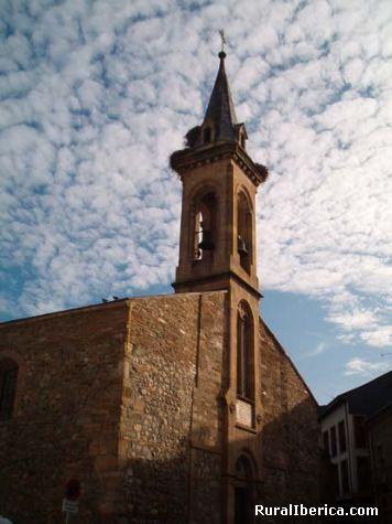 Iglesia - Cacabelos, León, Castilla y León