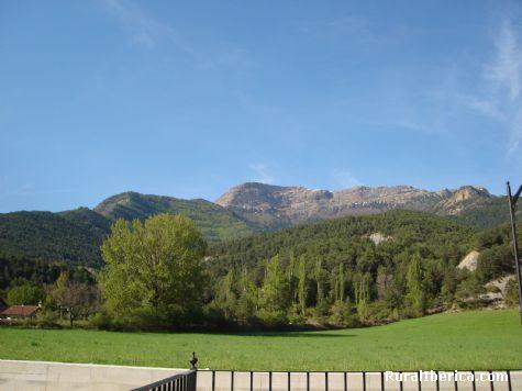 pe�a cancias - fiscal, Huesca, Arag�n