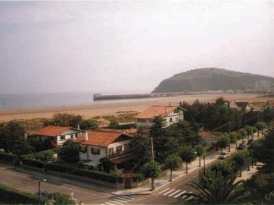 Playa de Laredo, Cantabria. - Laredo, Cantabria