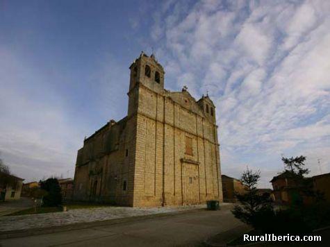 Castromocho. Castromocho, Palencia - Castromocho, Palencia, Castilla y Le�n
