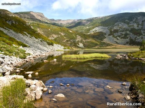 Laguna de la Cebollera - Molinos de Razon, Soria, Castilla y León