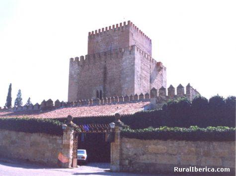 Parador de Ciudad Rodrigo - Ciudad Rodrigo, Salamanca, Castilla y Le�n