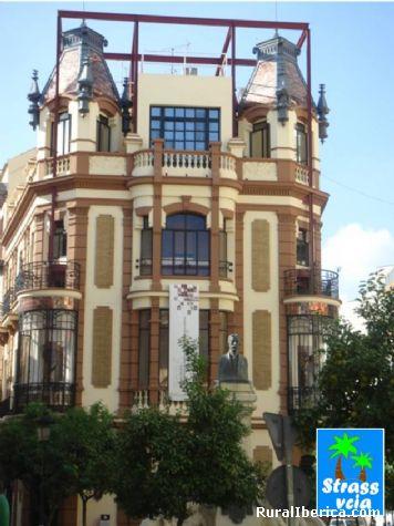 Fotos colegio de arquitectos huelva andaluc a - Colegio de arquitectos cadiz ...