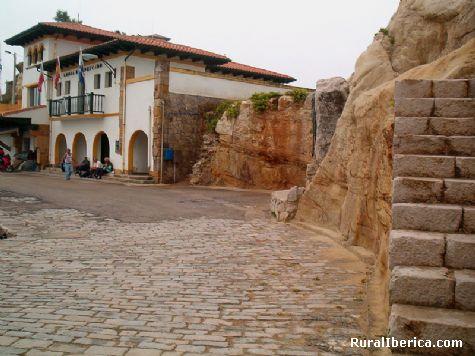 El Puerto. Comillas, Cantabria - Comillas, Cantabria, Cantabria