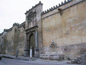 Córdoba, Puerta de las Palmas - Córdoba, Andalucía