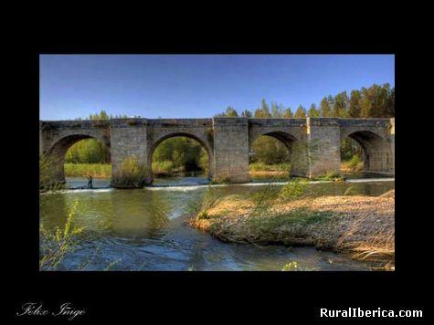 Cordovilla la Real. Cordovilla la Real, Palencia - Cordovilla la Real, Palencia, Castilla y León