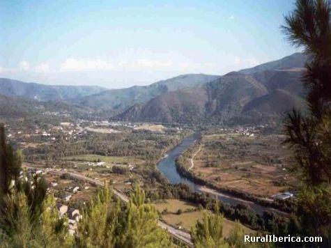 Val de Quiroga - Quiroga, Lugo, Galicia