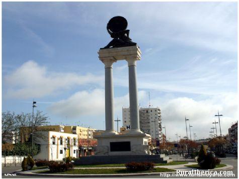 Bulebar. Ecija, Sevilla - Ecija, Sevilla, Andalucía