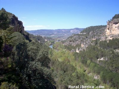Embalse de entrepeñas, Guadalajara - Guadalajara, Guadalajara, Castilla la Mancha