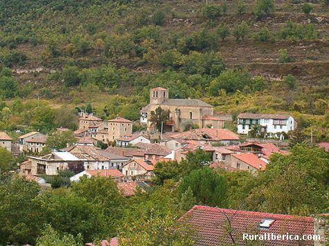 Panor�mica - Escalada, Burgos, Castilla y Le�n